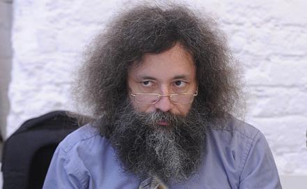 Михаил Гельфанд. Фото из архива ИТАР-ТАСС/ Валерий Шарифулин