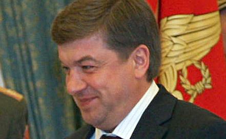 Сергей Колиух, фото ИТАР-ТАСС