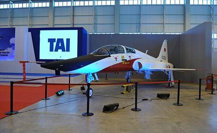Фото www.tai.com.tr