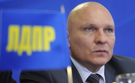 Владимир Овсянников. Фото ИТАР-ТАСС