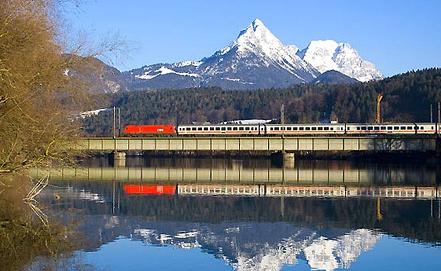 Фото www.raileurope.com