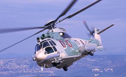 EC725, фото www.eurocopter.com