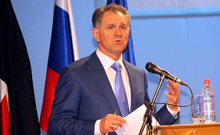 Фото пресс-службы президента и правительства Удмуртской Республики