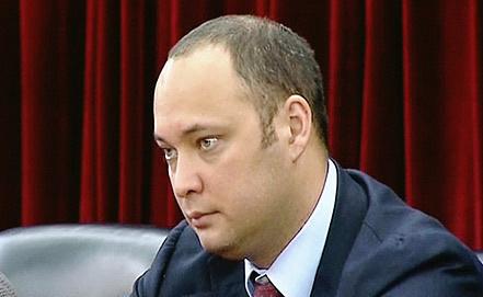 Максим Бакиев. Фото ИТАР-ТАСС