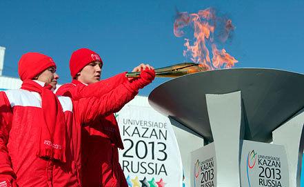 Фото пресс-службы президента Якутии