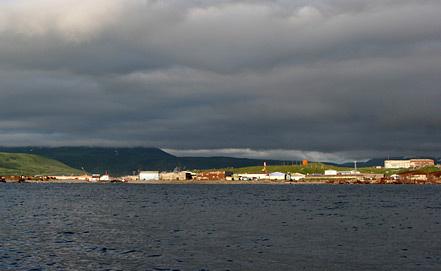Камчатка. Фото ИТАР-ТАСС