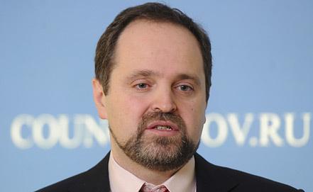 Сергей Донской. Фото ИТАР-ТАСС