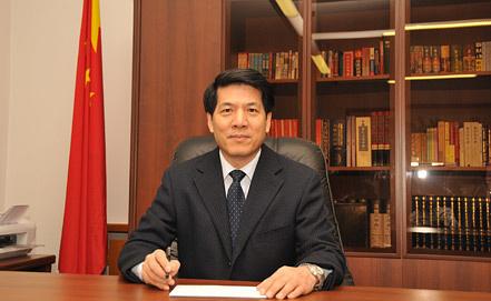 Фото Посольства КНР