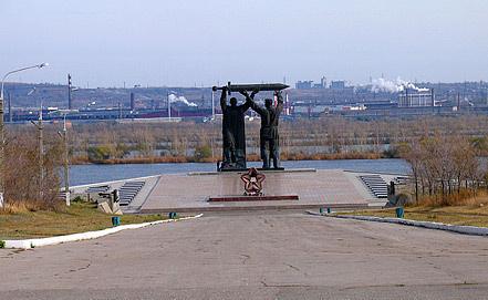 Фото пресс-службы администрации города Магнитогорска