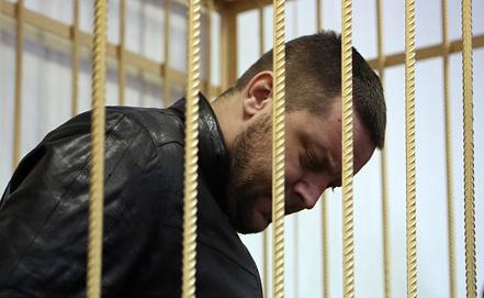 Юрий Заруцкий. Фото ИТАР-ТАСС