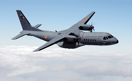 Фото Airbus Military ©