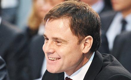 Владимир Груздев. Фото ИТАР-ТАСС