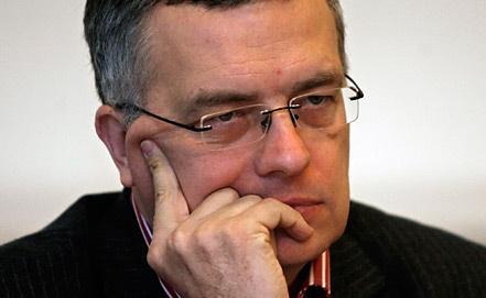 Уполномоченный правительства ФРГ по правам человека Маркус Лёнинг. Фото EPA/ИТАР-ТАСС