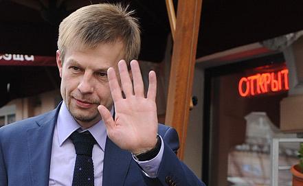 Мэр Ярославля Евгений Урлашов. Фото ИТАР-ТАСС