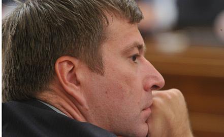 Министр юстиции Александр Коновалов. Фото ИТАР-ТАСС
