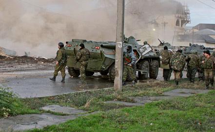 Фото ИТАР-ТАСС/Сергей Расулов/ Новое Дело - News Team