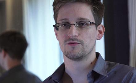 Эдвард Сноуден. Фото EPA/ИТАР-ТАСС