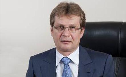 Александр Попов. Фото www.rosnedra.gov.ru