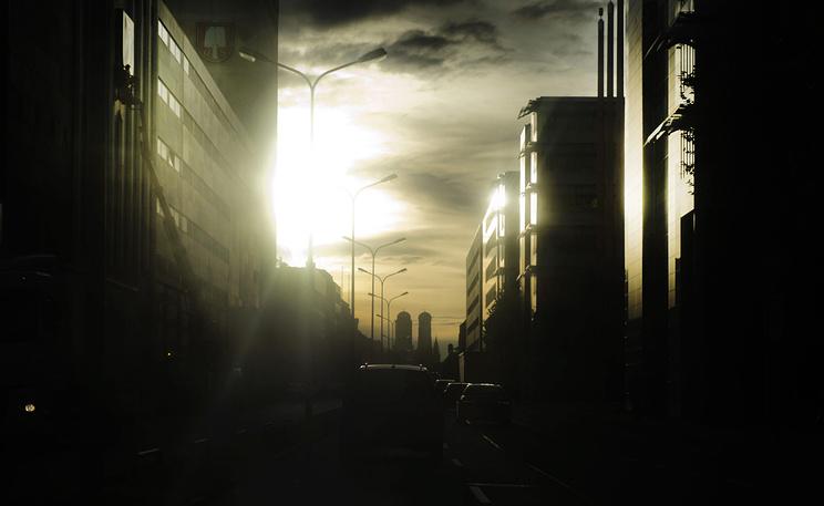Мюнхен, фото EPA/ИТАР-ТАСС