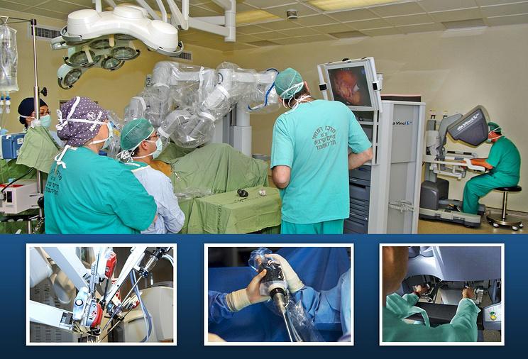 Фото The Chaim Sheba Medical Center