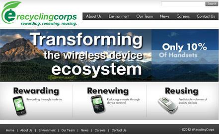www.erecyclingcorps.com