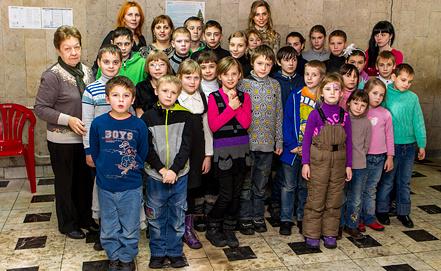 Фото пресс-службы Цирка братьев Запашных