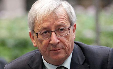 Жан-Клод Юнкер. Фото EPA/ИТАР-ТАСС
