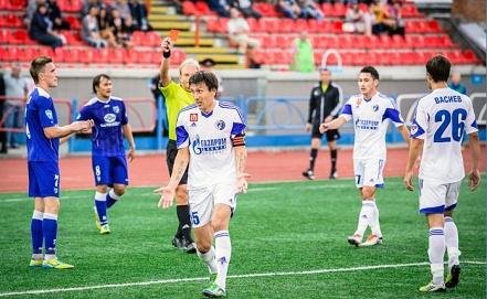 Фото fc-alania.ru