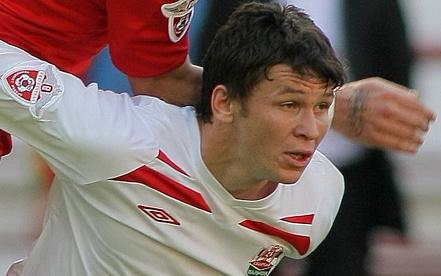 Арсен Гошоков. Фото ИТАР-ТАСС/ Виталий Белоусов