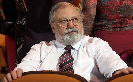 Рустам Ибрагимбеков ,фото ИТАР-ТАСС/ Валерий Матыцин