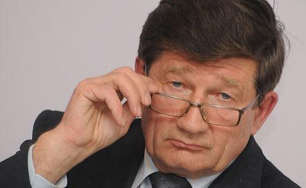 Мэр Омска Вячеслав Двораковский. Фото ИТАР-ТАСС/ Евгений Кармаев