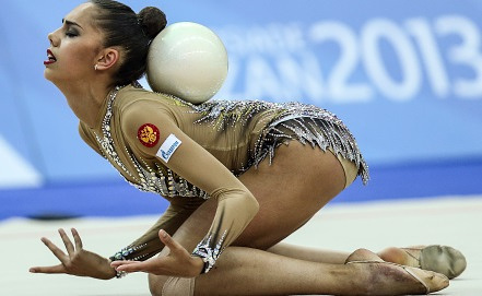 Маргарита Мамун.  Фото ИТАР-ТАСС/ Георгий Андреев