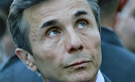 Премьер-министр Грузии Бидзина Иванишвили. Фото ИТАР-ТАСС/ Зураб Джавахадзе