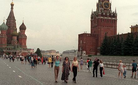 Фото ИТАР-ТАСС/Валентин Кузьмин