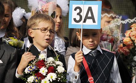 Фото из архива ИТАР-ТАСС/ Руслан Шамуков