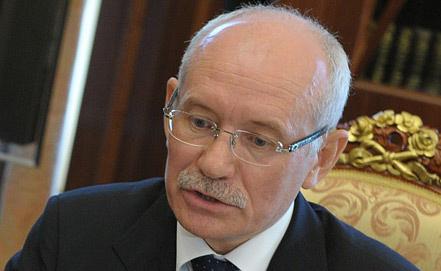 Рустэм Хамитов. Фото ИТАР-ТАСС/ Алексей Дружинин