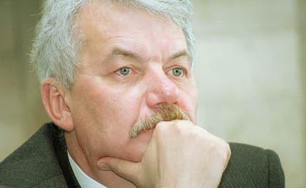 Фото из архива ИТАР-ТАСС/ Владимир Мусаэльян