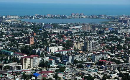 Махачкала, фото ИТАР-ТАСС/ Вячеслав Прокофьев