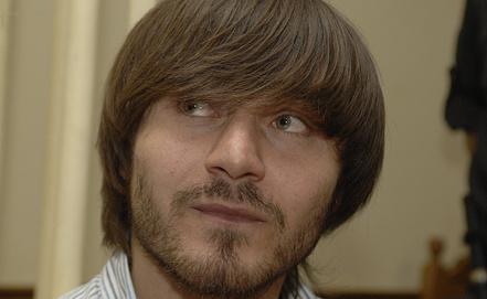 Джабраил Махмудов. Фото из архива ИТАР-ТАСС/ Юрий Машков