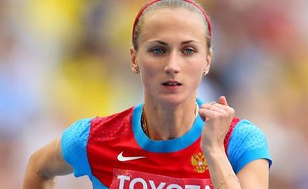 Екатерина Поистогова. Фото ИТАР-ТАСС/Валерий Шарифулин