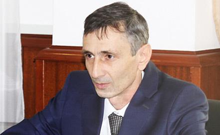 Ахмет Котиев. Фото ИТАР-ТАСС/ пресс-служба правительства РИ