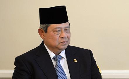 Президент Индонезии Сусило Бамбанг Юдойоно. Фото ИТАР-ТАСС/ЕРА/JACEK TURCZYK