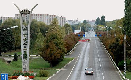 Фото ИТАР-ТАСС/Аркадий Кирнос