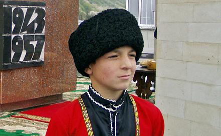 "Фото ИТАР-ТАСС/ Газета ""Черкесск"""