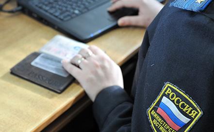 Фото ИТАР-ТАСС/Дмитрий Рогулин