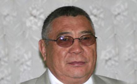 Первый вице-премьер правительства Республики Алтай Юрий Антарадонов. Фото gov.altai-republic.ru