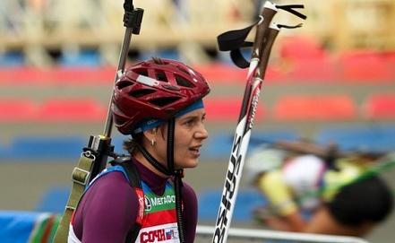 Фото biathlonrus.com
