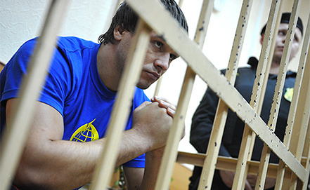 Сергей Чернев. Фото ИТАР-ТАСС/ Антон Новодережкин