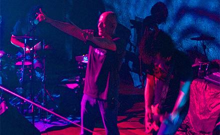 Кенцерт группы Infected Mushroom. Архив. Фото flickr.com/ Julia Wolf
