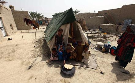 Фото EPA/SHAHZAIB AKBER